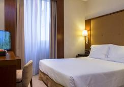 Dom Carlos Liberty Hotel - Lissabon - Makuuhuone