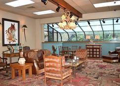 Chestnut Tree Inn - Cherokee - Cherokee - Comodidades da propriedade