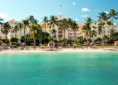 British Colonial Hilton Nassau - Nasáu - Edificio