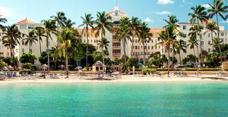 British Colonial Hilton Nassau - Nassau - Bâtiment