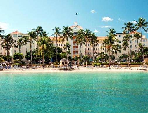British Colonial Hilton Nassau - Νασσάου - Κτίριο