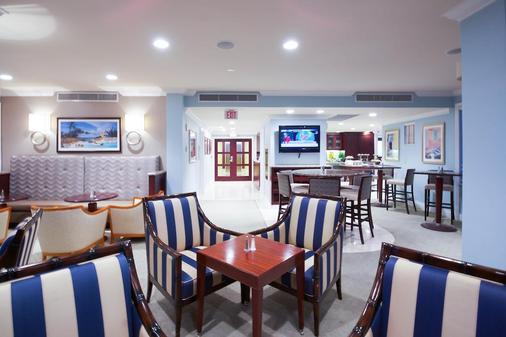 British Colonial Hilton Nassau - Νασσάου - Bar