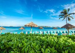 British Colonial Hilton Nassau - Nassau - Bãi biển