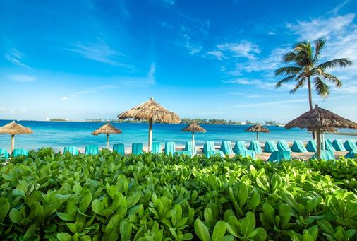 British Colonial Hilton Nassau - Νασσάου - Παραλία