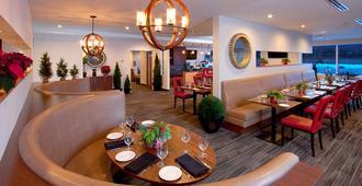 The Crimson Jasper - Jasper - Restaurant