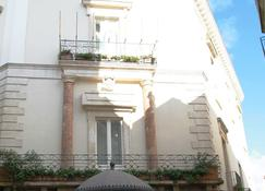 Hotel San Nicola - Altamura - Building