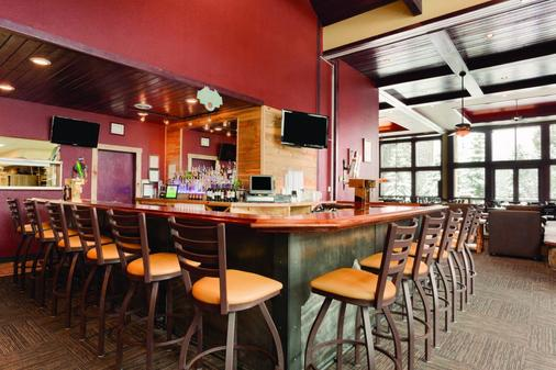 Grand Timber Lodge - Breckenridge - Bar