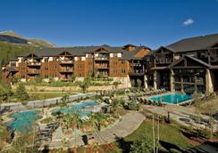 Grand Timber Lodge - Breckenridge - Πισίνα