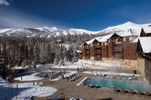 Grand Timber Lodge - Breckenridge - Κτίριο