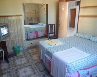 Hotel Palmas Tocantins - Palmas - Ložnice