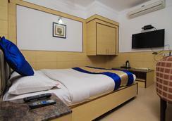 Maple Tree Hotels - Chennai - Bedroom