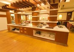 Maple Tree Hotels - Chennai - Nhà hàng