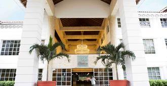 Las Américas Casa de Playa - Cartagena