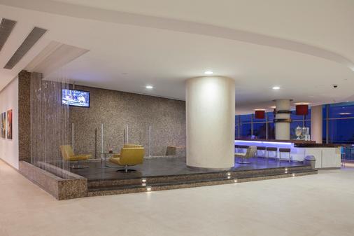 美洲海塔酒店 - 喀他基那 - 卡塔赫納 - 櫃檯