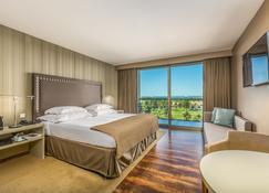 NAU Salgados Palace - Albufeira - Bedroom