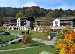 Mondi-Holiday Alpenblickhotel Oberstaufen - Oberstaufen - Gebäude