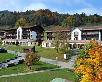 Mondi-Holiday Alpenblickhotel Oberstaufen - Oberstaufen - Building