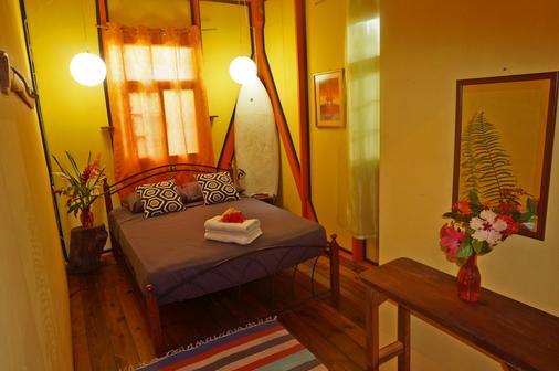 Saigon Bay Bed and Breakfast - Bocas del Toro - Bedroom