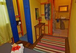 Saigon Bay Bed and Breakfast - Bocas del Toro - Room amenity