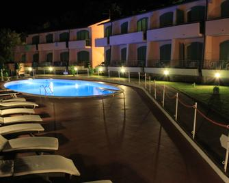 Acquaviva Park Hotel - Portoferraio