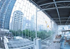 All We Need Is Hostel - Bangkok - Rooftop