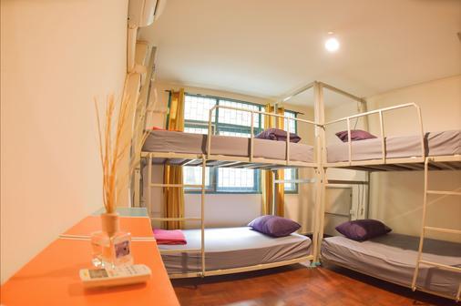 All We Need Is Hostel - Bangkok - Bedroom