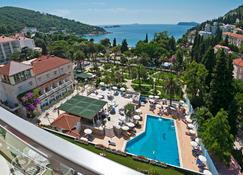 Grand Hotel Park - Dubrovnik - Extérieur