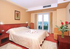 Grand Hotel Park - Dubrovnik - Makuuhuone