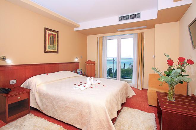 Grand Hotel Park - Dubrovnik - Habitación