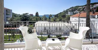 Grand Hotel Park - Dubrovnik - Balcony