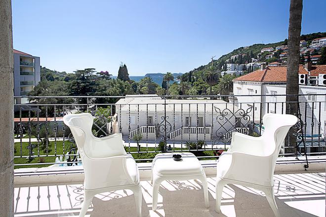 Grand Hotel Park - Dubrovnik - Balcón