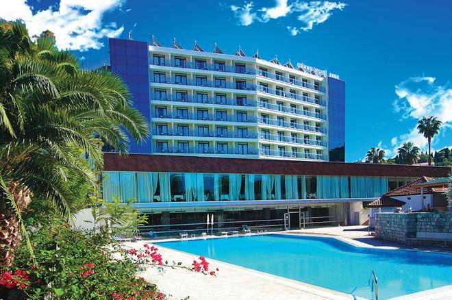 Grand Hotel Park - Dubrovnik - Edificio