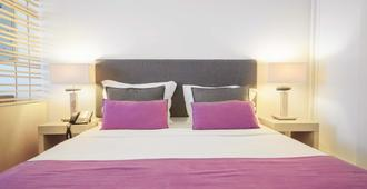 Hotel Oasis Salinas Sea - Santa Maria