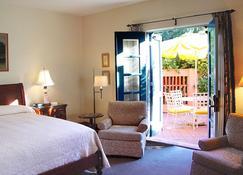 Arizona Inn - Τουσόν - Κρεβατοκάμαρα