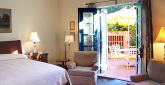 Arizona Inn - Tucson - Makuuhuone