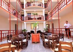 Vilele Soarelui - Neptun - Restaurant