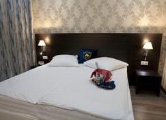 Отель Голд Шарк - Лобня - Спальня