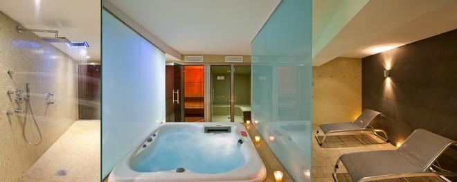 Hotel Boutique RH Portocristo - Peníscola - Wellness