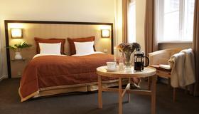 Ascot Hotel - Copenhague - Habitación