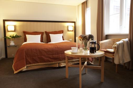 雅詩閣酒店 - 哥本哈根 - 哥本哈根 - 臥室