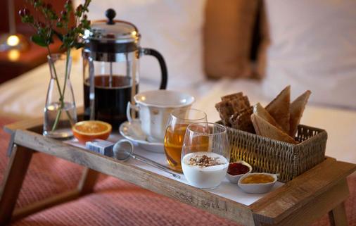 Ascot Hotel - Kööpenhamina - Ruoka