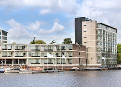 阿姆斯特丹阿波羅酒店 - 阿姆斯特丹 - 阿姆斯特丹 - 建築