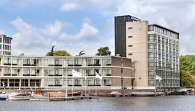 Apollo Hotel Amsterdam, A Tribute Portfolio Hotel - Ámsterdam - Edificio