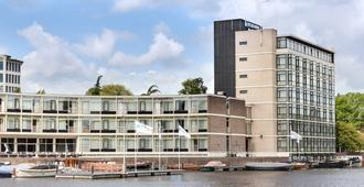 Apollo Hotel Amsterdam, A Tribute Portfolio Hotel - Amsterdam - Bygning