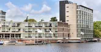 The Apollo Hotel Amsterdam, a Tribute Portfolio Hotel - Amsterdão - Edifício