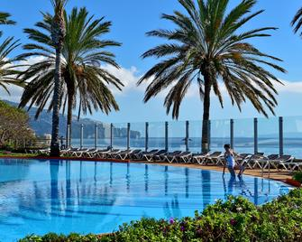 Pestana Grand - Funchal - Pool