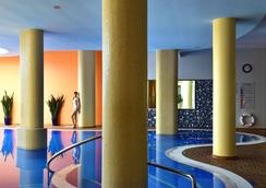 Lti - Pestana Grand Ocean Resort Hotel - Funchal - Pool
