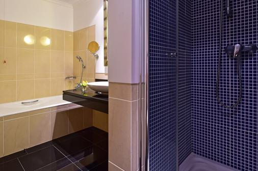 Lti - Pestana Grand Ocean Resort Hotel - Funchal - Bathroom