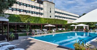 Hotel Saccardi & Spa - Sommacampagna - Edificio