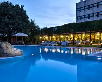 Hotel Saccardi & Spa - Sommacampagna - Bazén